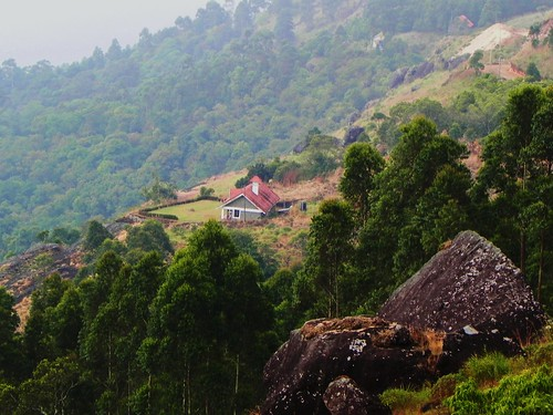 cool cottage hills highland valley munnar explored gaproad