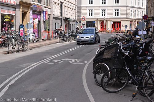 Elemegade bike street-1-1