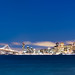 San Francisco Skyline by planetoftheweb
