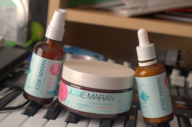 Josie Maran Radiance