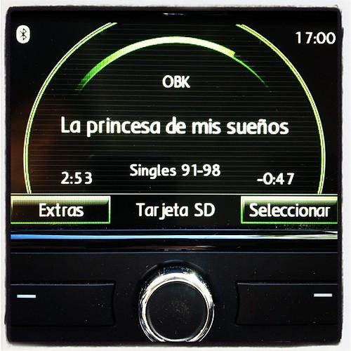 La princesa de mis sueños... #12horas12fotos