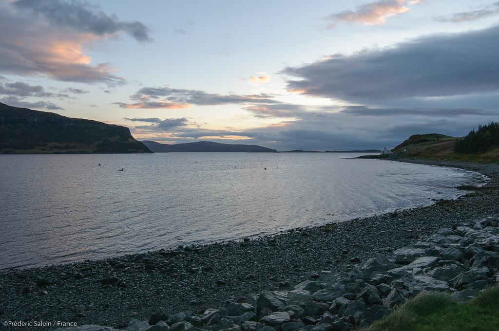 The Tide Bed And Breakfast Isle Of Skye