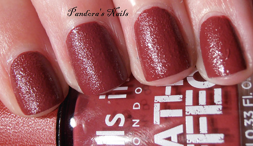 Nails Inc Shoreditch Lane (leather) 2