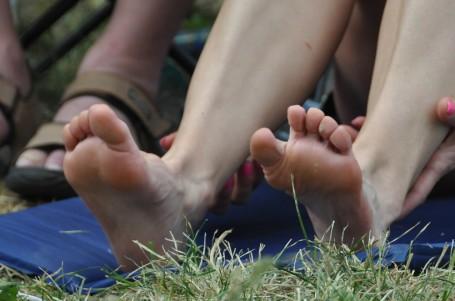ZDRAVÍ: Vraťte chodidlům život. Běhejte šetrněji ve správných botách