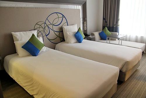 Novotel Ploen Chit Hotel 03