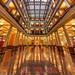 Landmark Center Interior by Greg Lundgren Photography