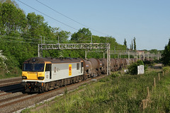 Latest Railway Fotos