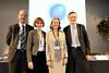 Martin Brocklehurst - Prof. Jacqueline McGlade- Dr Linda Davies -  Janez Potocnik