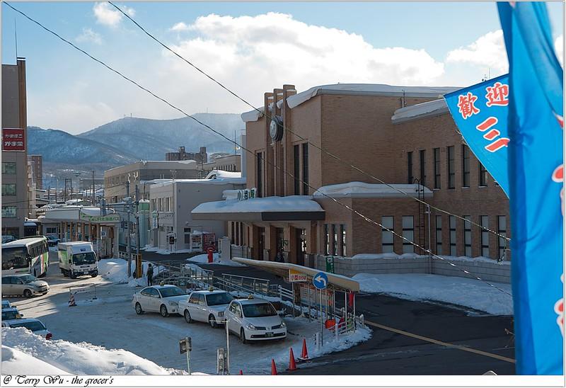 Day3 - 小樽三角市場-TAKINAMI商店  (2)