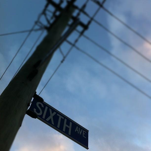 Sixth