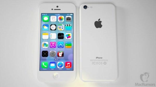 iPhone 5S получит прочный пластиковый корпус