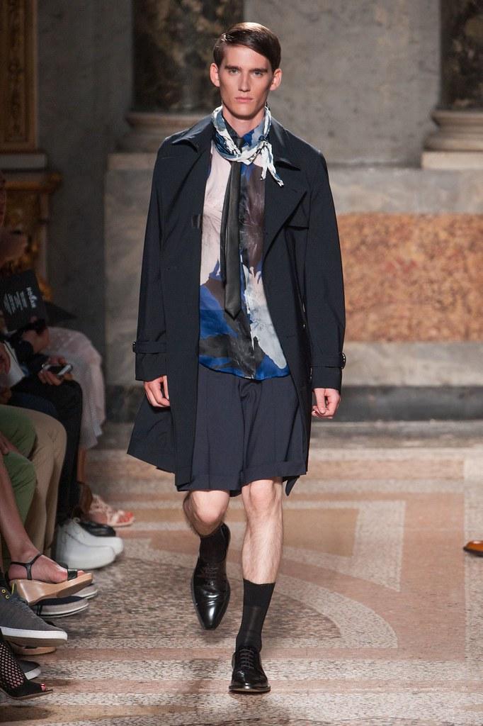SS14 Milan Les Hommes033_Sebastian Brice(fashionising.com)