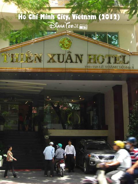Thien Xuan Hotel 05