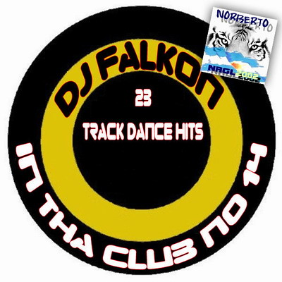 DJ Falkon In Tha Club No 14 (Set Mix) copia