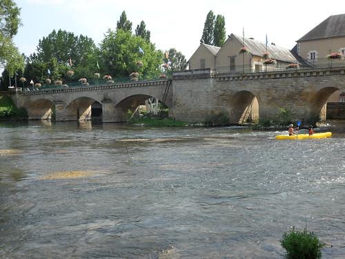 Rivière Le Clain 7