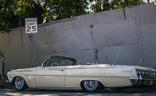 impala-licious by Flamin' Mo
