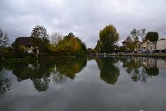 Lac nord, Saint Gratien
