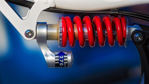 Yen Yue 270 Rear Shock Absorber