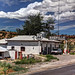 Budville Trading Company on Route 66 in Budville, New Mexico in HDR by eoscatchlight