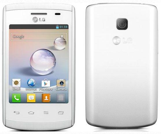 Купить LG Optimus L1 II