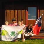 IFYE i Pasvik 2013