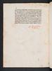 Ownership inscription in  Aristoteles: Ethica ad Nicomachum