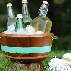 Summer Ice Bucket
