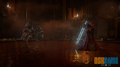 Castlevania Lords of Shadow 2 8