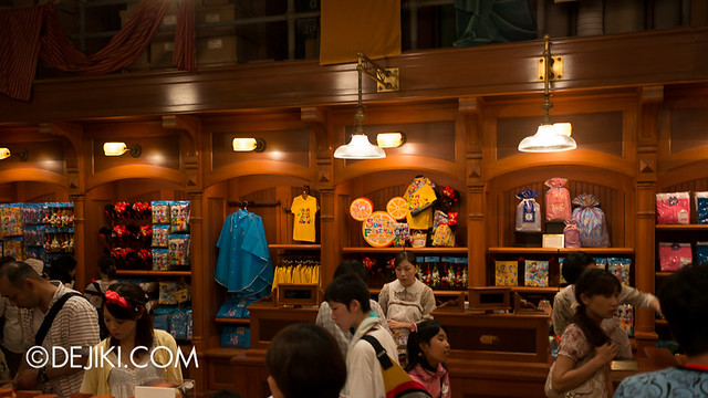 American Waterfront - McDuck's Department Store 2