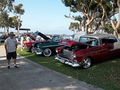 Picnic by the Bay Car Show 2013 gallery link