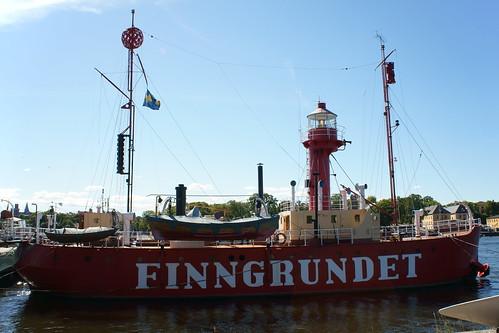 Lightship Finngrundet (1903)