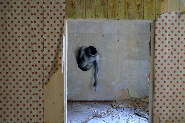 graffiti | kim köster | grabowsee