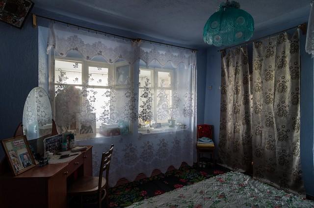 La camera azzurra [700]
