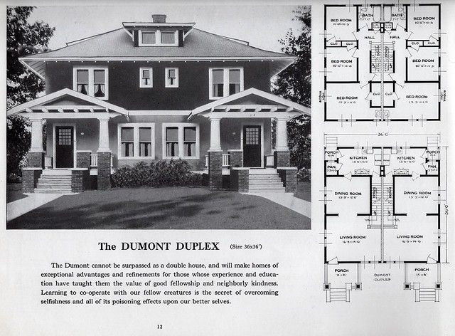 Standard Home Plans The Dumont Flickr Photo Sharing