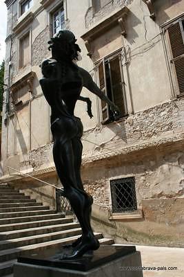 Figueras - Theatre Musée Dali