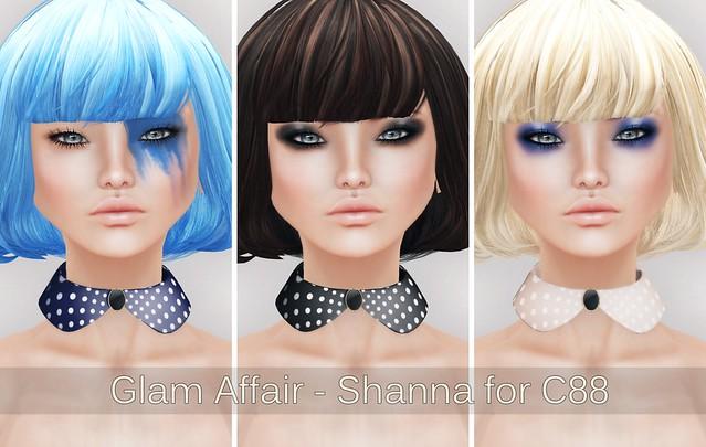 Glam Affair - Shanna ( Europa ) 10-12