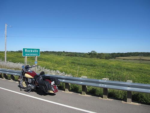 09-13-2013 Ride Rockville, WI