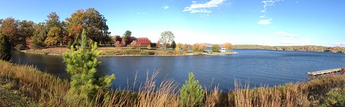 park lake state views vista claytor