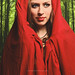 Little Red Riding Hood by Pablo · Ronald