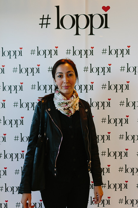 LoppiEvent Food & Lifestyle