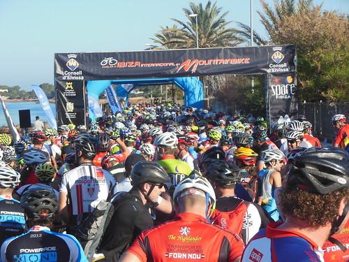 Ibiza y deporte: video de 10 eventos deportivos del 2015