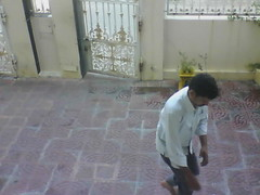 Record by Motion Detection E-mail, 2015-04-18 17:03:16