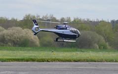 Eurocopter EC120 (G-OTFL)