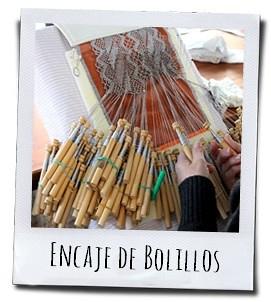 Kantklossen, een eeuwenoude Spaanse traditie
