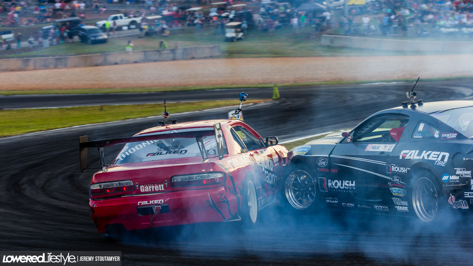 Formula Drift Atlanta