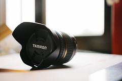 Tamron 17-50