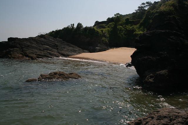 Stink Cove