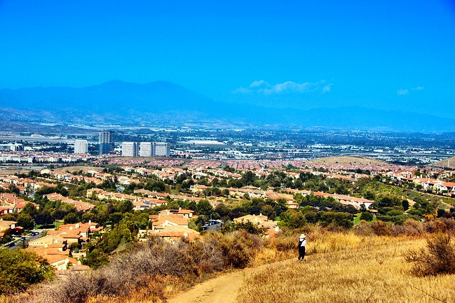 The Spectrum Center from The Quail Trail
