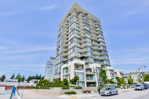 Storyboard of Unit 502 - 1455 George Street, White Rock