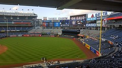 Gus Visit - Blue Jays - Yankees (2)
